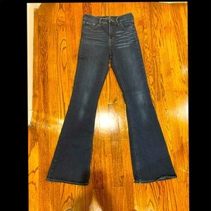 Lucky Brand Jeans, Bridgette Flare, Highrise